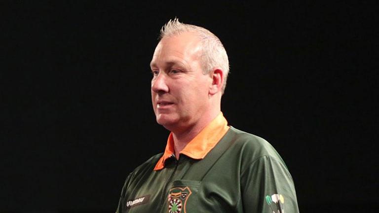 Trevor Vallely