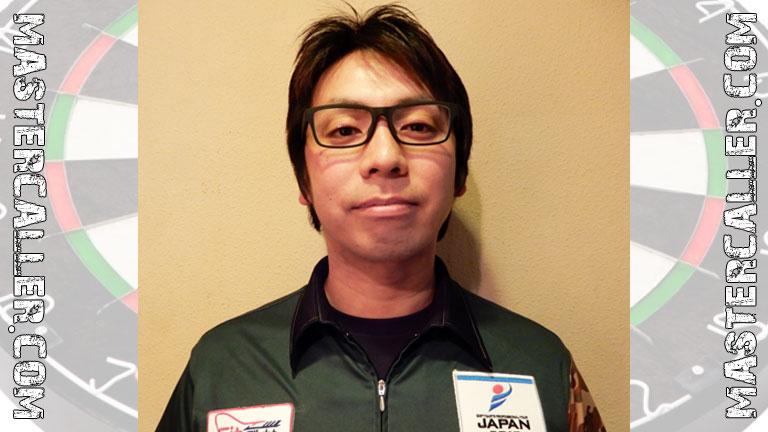 Yohei Masuyama