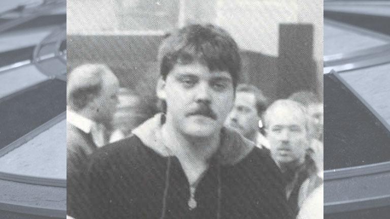 Kurt Dumarey