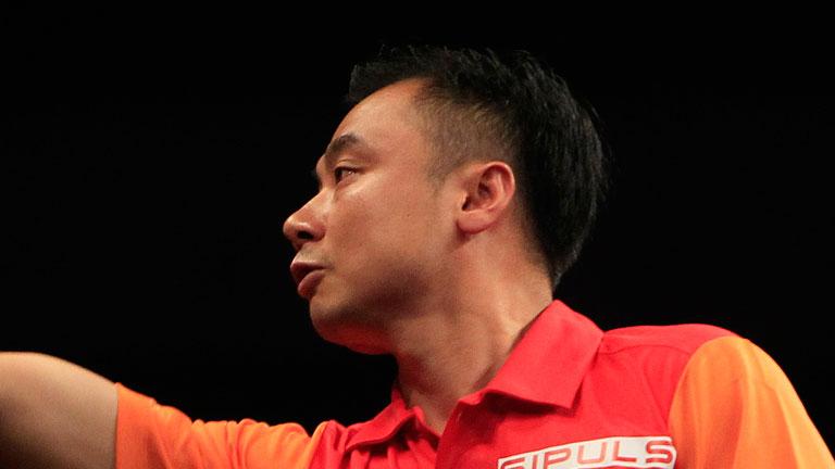 Xuejie Huang