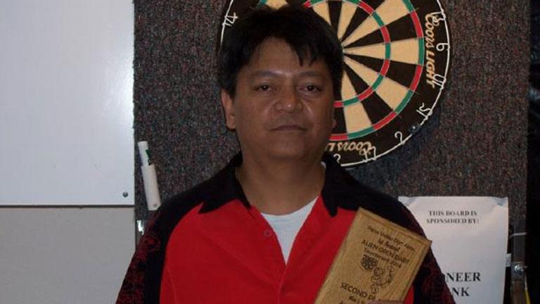 Ricky Villanueva