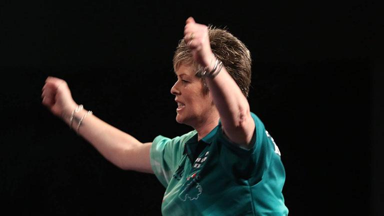 Helen Dunn