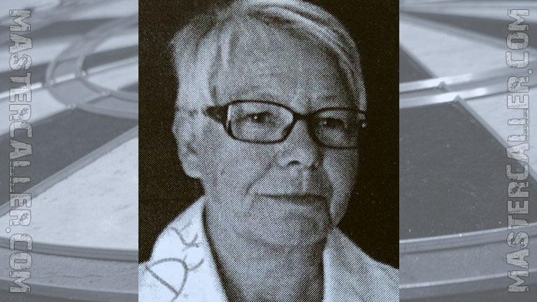 Margareta Ersson