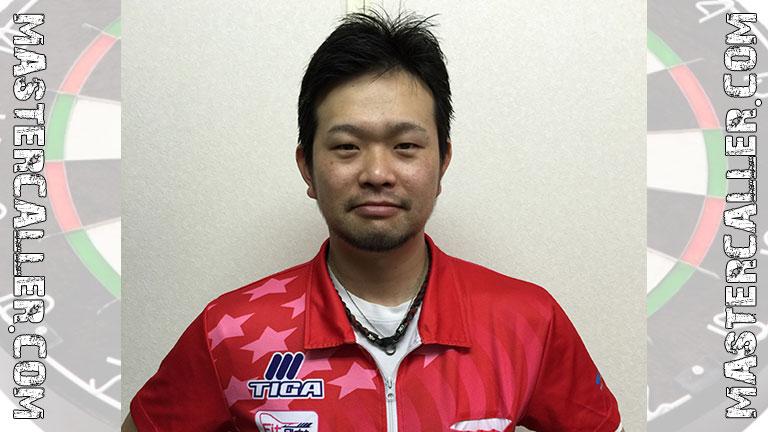 Atsuki Mizuguchi