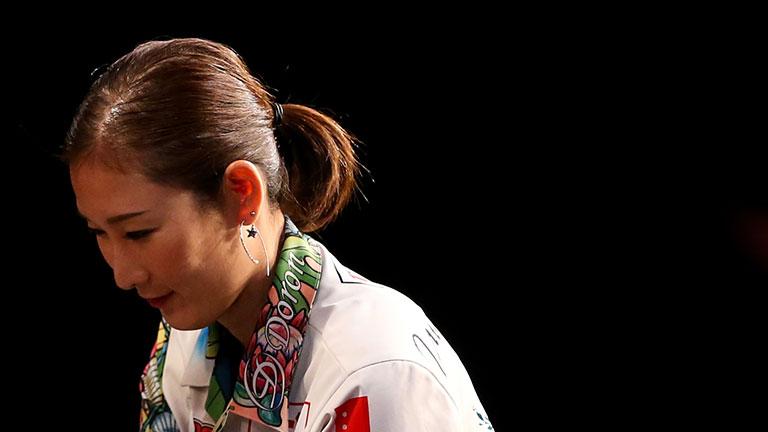 Mayumi Ouchi