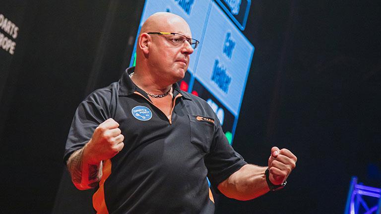 Dietmar Burger