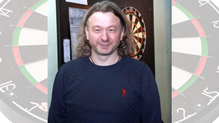 Osvaldas Ksanys
