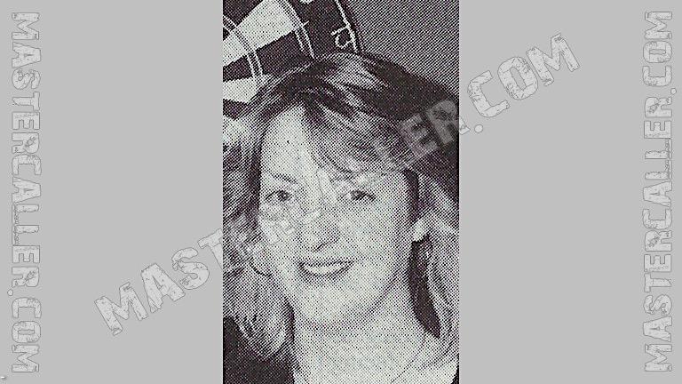 Jane Stubbs