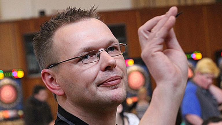Stefan Stoyke