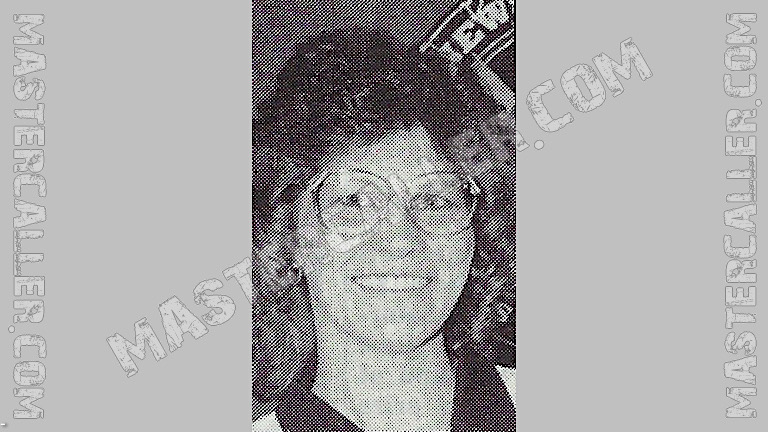 Cathie McCulloch