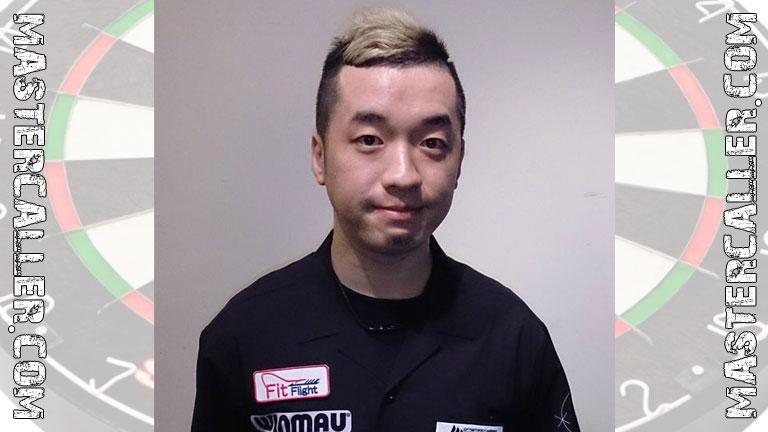 Ray-Kwok-Ho Fung