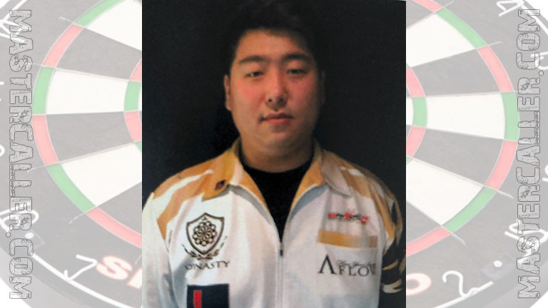 Dong-Ju Lee