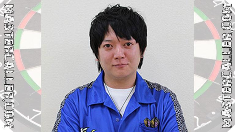Shogo Yokumoto