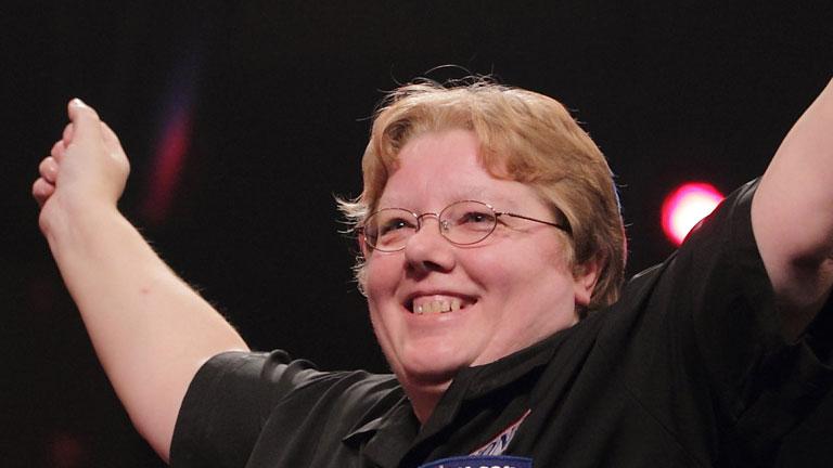 Karen Lawman