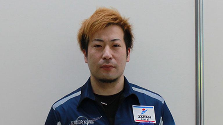 Takahiro Miyanaga