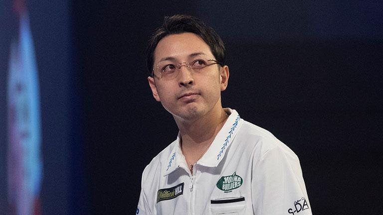 Toru Suzuki