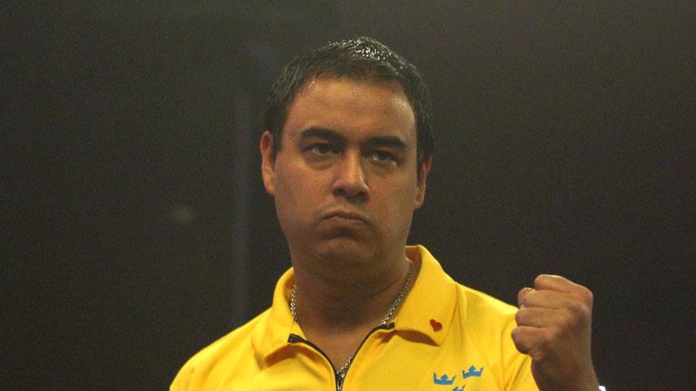 Peter Sajwani