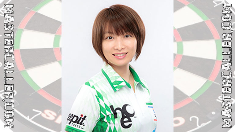 Rie Hoshino