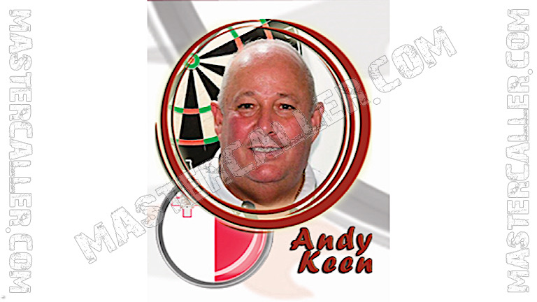 Andy Keen