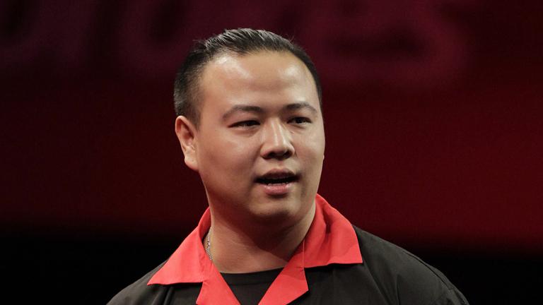 Chun-Nam Leung