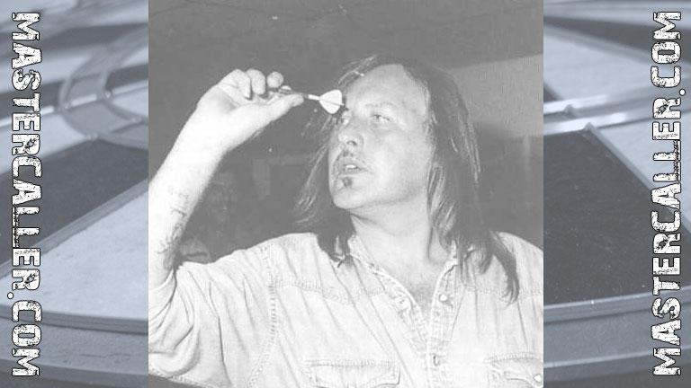 Arnold Paap