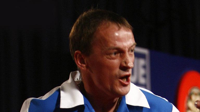 Nigel Birch