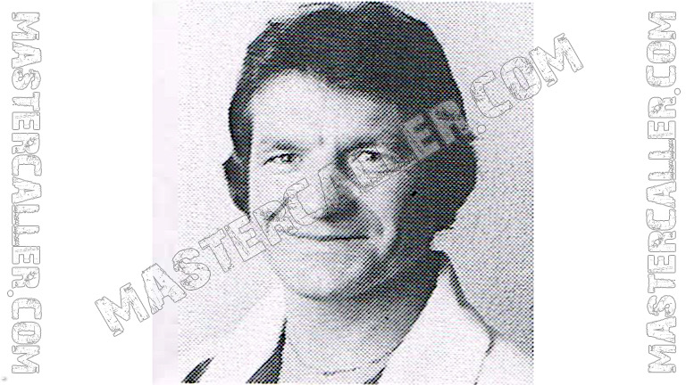 Harry Patterson