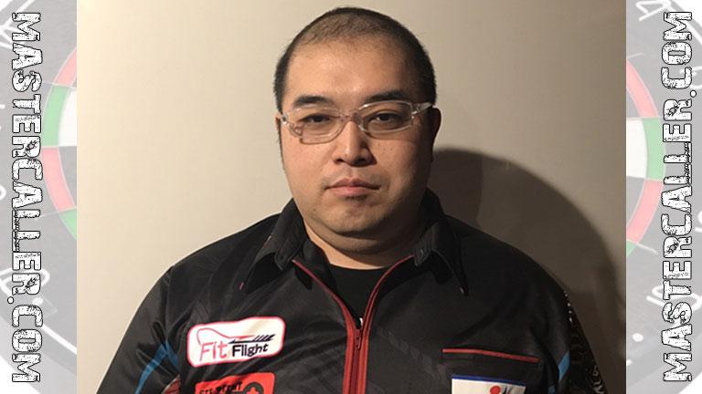 Nobuhiro Ubagasawa