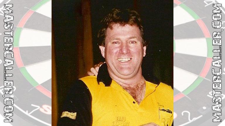 Terry O'Dea