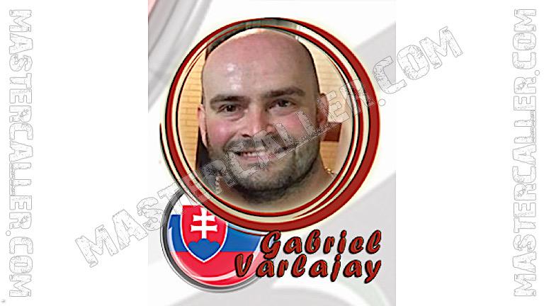 Gabriel Varlajay