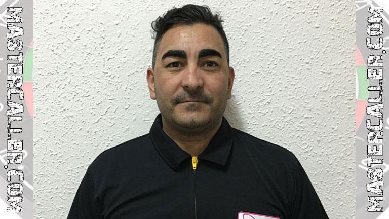 Lorenzo Diaz-Lopez