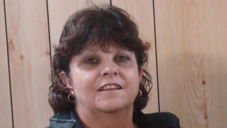 Margie Tonkin