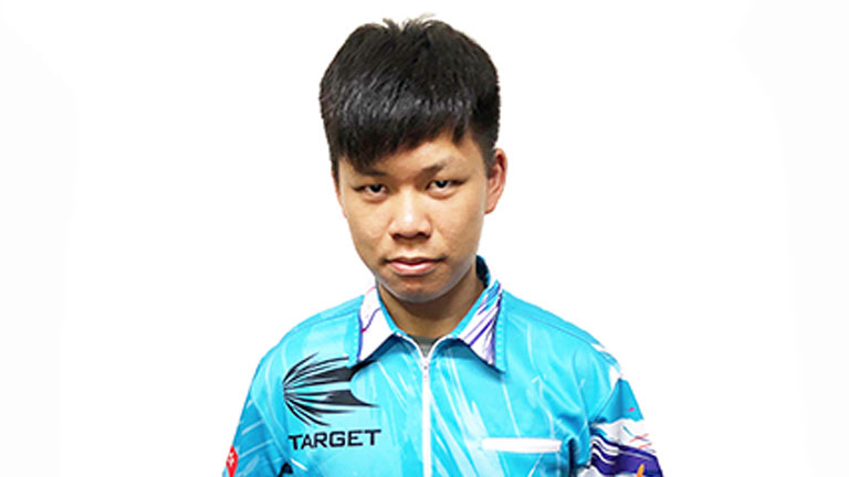 HoHo Leung