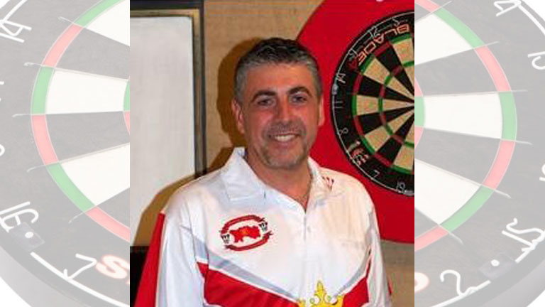 Steve Eusebini