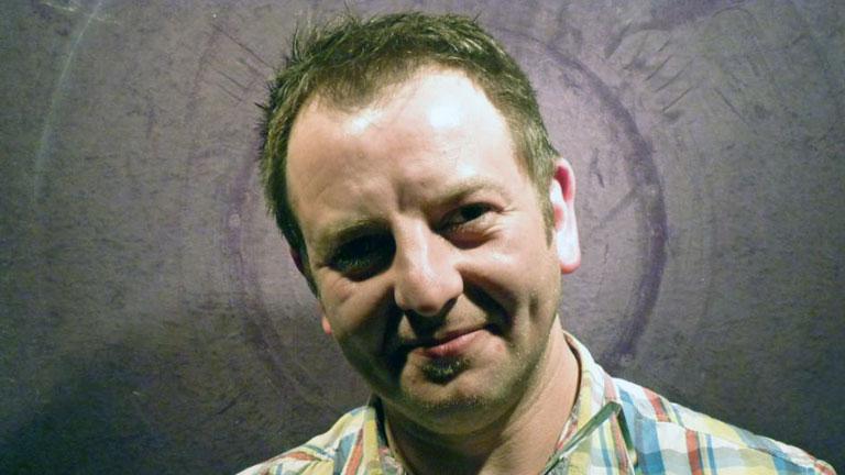 Kevin Rimmer