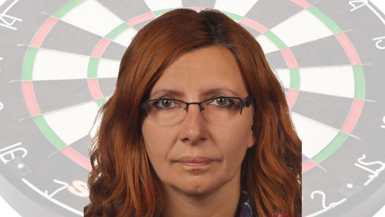Malgorzata Markowska