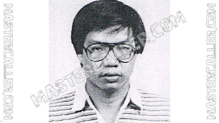Yin-Koi Lam