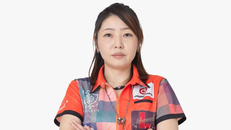 Kaori Sagawa