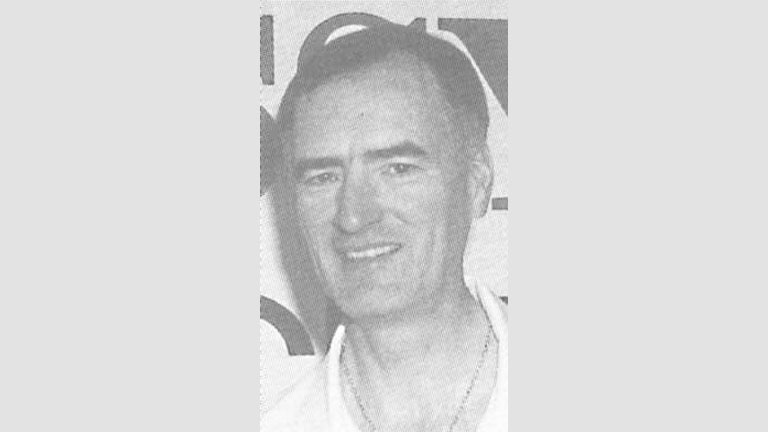William Burksfield
