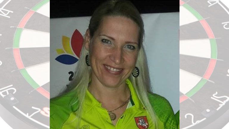 Renata Vaikutiene