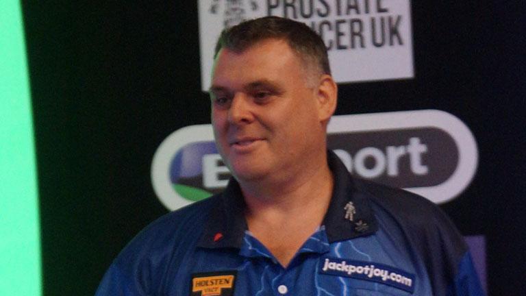 Craig Caldwell