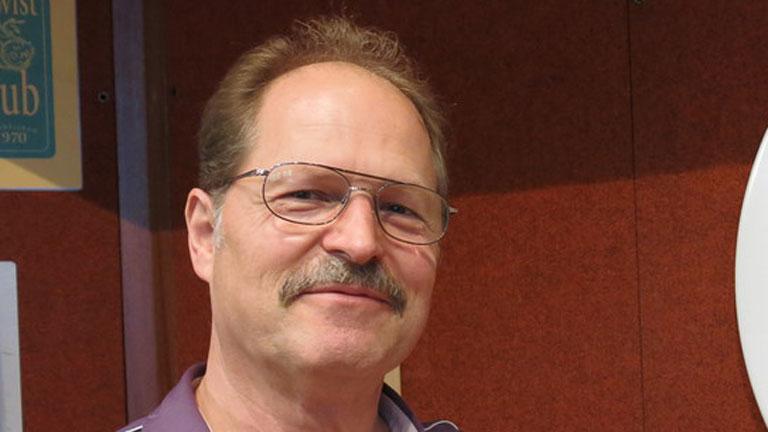 Walter Tschudin