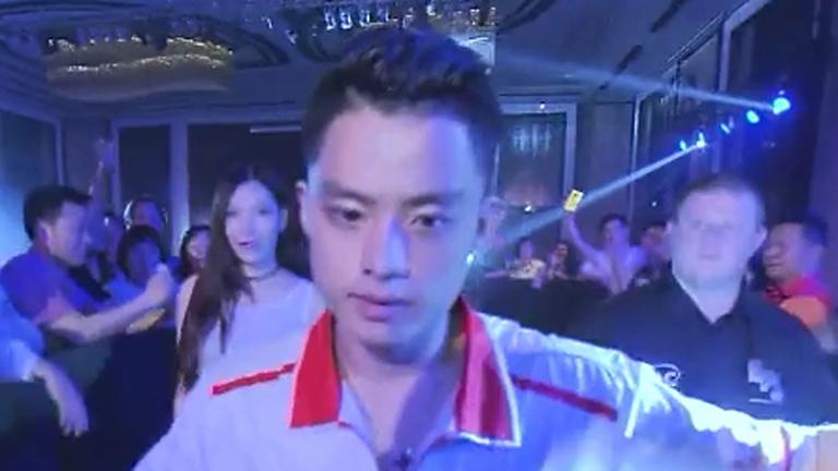Yunfei Jiang