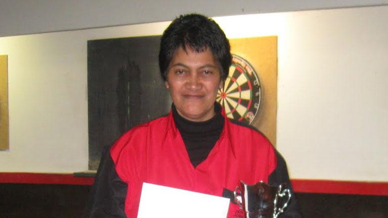 Jannette Jonathan