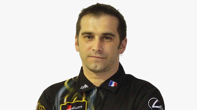 Cyril Blot