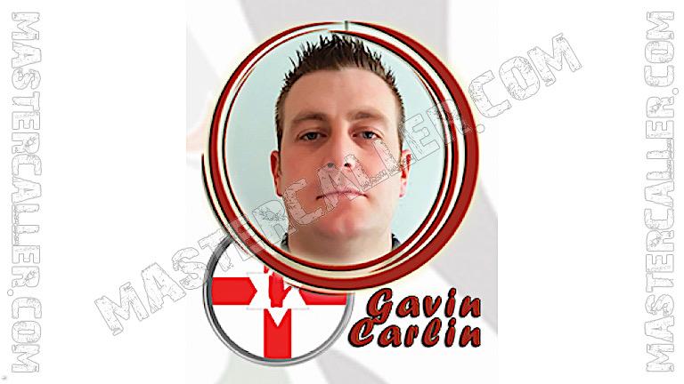 Gavin Carlin
