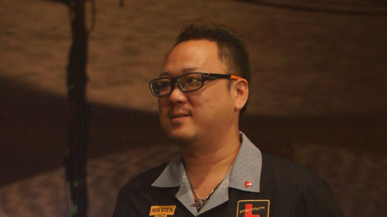 Seigo Asada