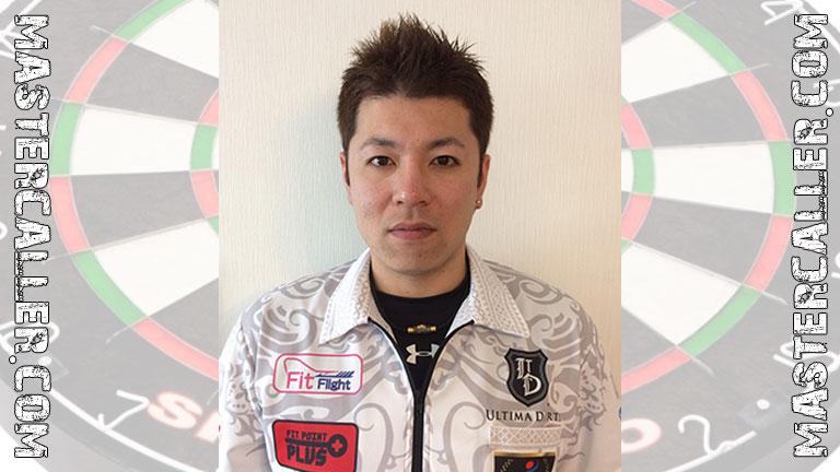 Shuichi Enokuma