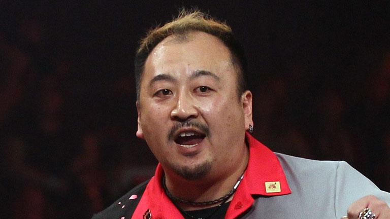 Hiroaki Shimizu