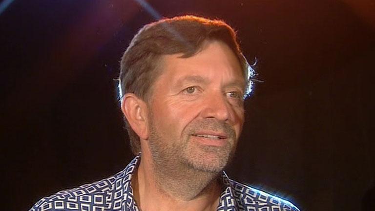 Denis Ovens